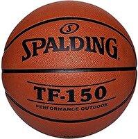 Spalding TF150 Performance Outdoor Basketbol Topu No:7