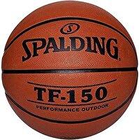 Spalding TF150 Performance Outdoor Basketbol Topu No:5