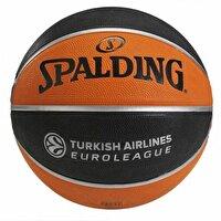 Spalding TF150 Euro Turk Basketbol Topu No:6