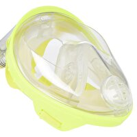 Tecno Pro Su Altı Keşif Maskesi