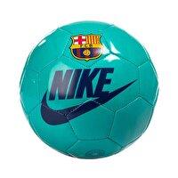Nike FCB NK SKLS - FA19 Futbol Topu 1 numara