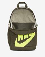 Nike Elemental Backpack Kargo Unisex Sırt Çantası