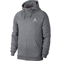 Nike Jordan M J Jumpman Fleece FZ Erkek Kapüşonlu Sweatshirt