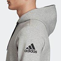 Adidas Must Haves Full-Zip Erkek Günlük Sweatshirt
