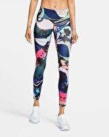 Nike W NK Icnclsh Epic Lux Tght Pr Kadın Koşu Taytı