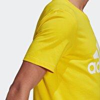 Adidas M Bl Sj T Erkek Günlük Tişört